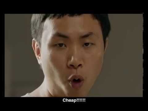 Very Funny Thai Commercial (Eng Sub)