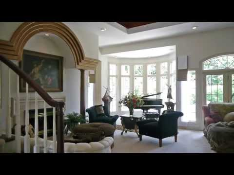 Real Estate Video Tour - Fort Wayne, Indiana Homes For Sale - 3503 St. Alban Fort Wayne, IN 46804