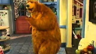 old doc hogg bear in the big blue house by steve charney