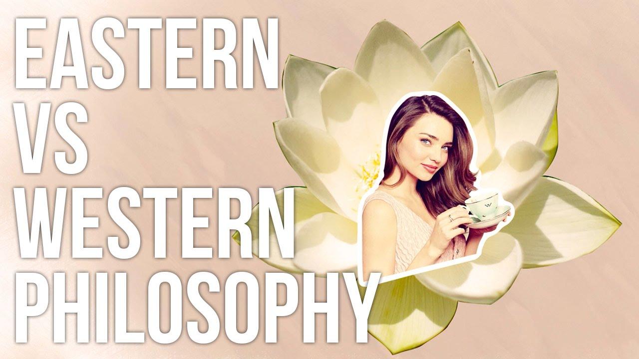 eastern and western philosophy Eastern & western philosophy 2,602 likes 28 talking about this eastern & western wisdom & philosphy.