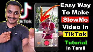 How to make fast slow motion video in tik tok professional | easy way create tiktok slowmo professional: https://youtu.be/ocds1s6p...