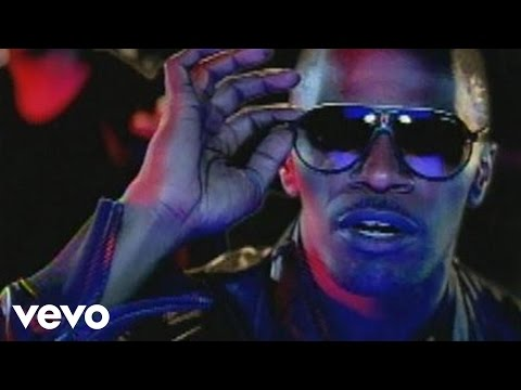 Jamie Foxx - Digital Girl Remix (feat. The-Dream, Kanye West, & Drake)