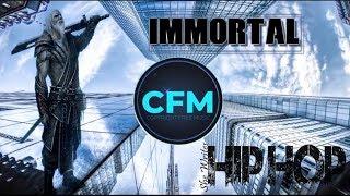 [No Copyright Music] IMMORTAL - Hip-Hop Beat | Royalty FREE