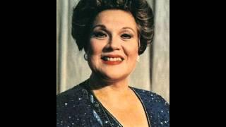 Marilyn Horne  Gavotte  (Mignon)