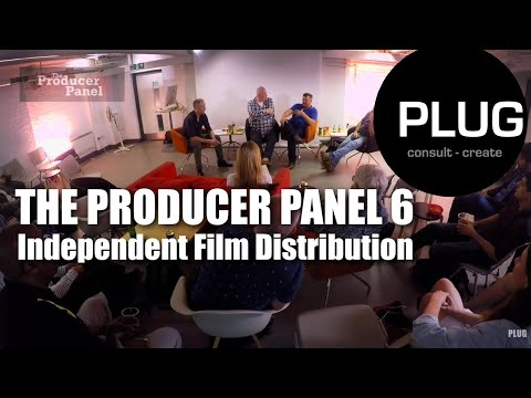 The Producer Panel 6 - the Internet and independent film distribution.