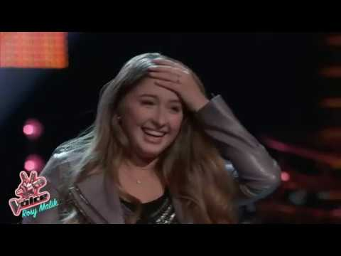 The Voice Season 14 - ALEXA CAPPELLI - Blind Audition 2018 Full.