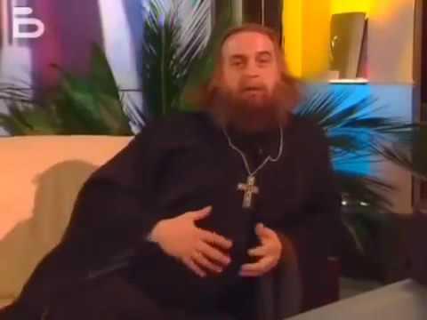 Шоуто на Слави: Краси Радков (Отец Нафърфорий)
