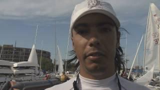 Alexandre Tinoco - Snipe Sailor