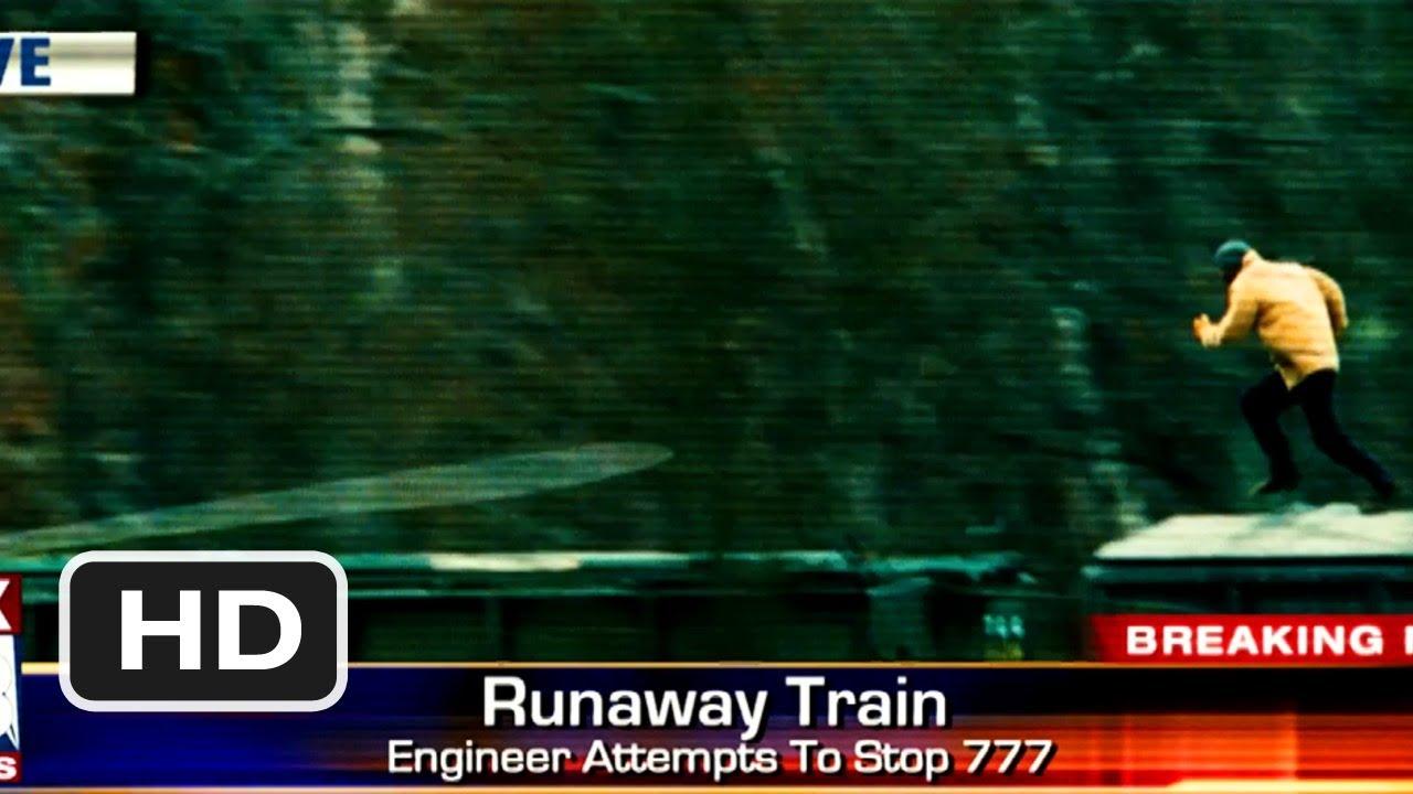 Unstoppable 4 Movie Clip Runaway Train 2010 Hd