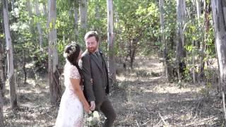 The BEST Wedding Vows EVER! - A Love Filled Human Adventure - Travis&Karina