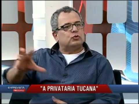 Entrevista Record: Luiz Fernando Emediato (2012)