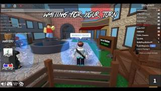 MY FIRST VIDEO[roblox MM2]