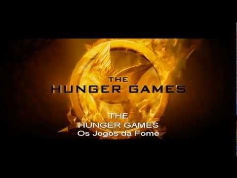 30a1511b21d86 THe Hunger Games - Os Jogos da Fome Trailer (legendado pt) - YouTube