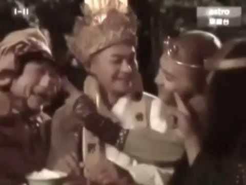 Kumpulan Lagu Kera Sakti - Hwu Gin Wa