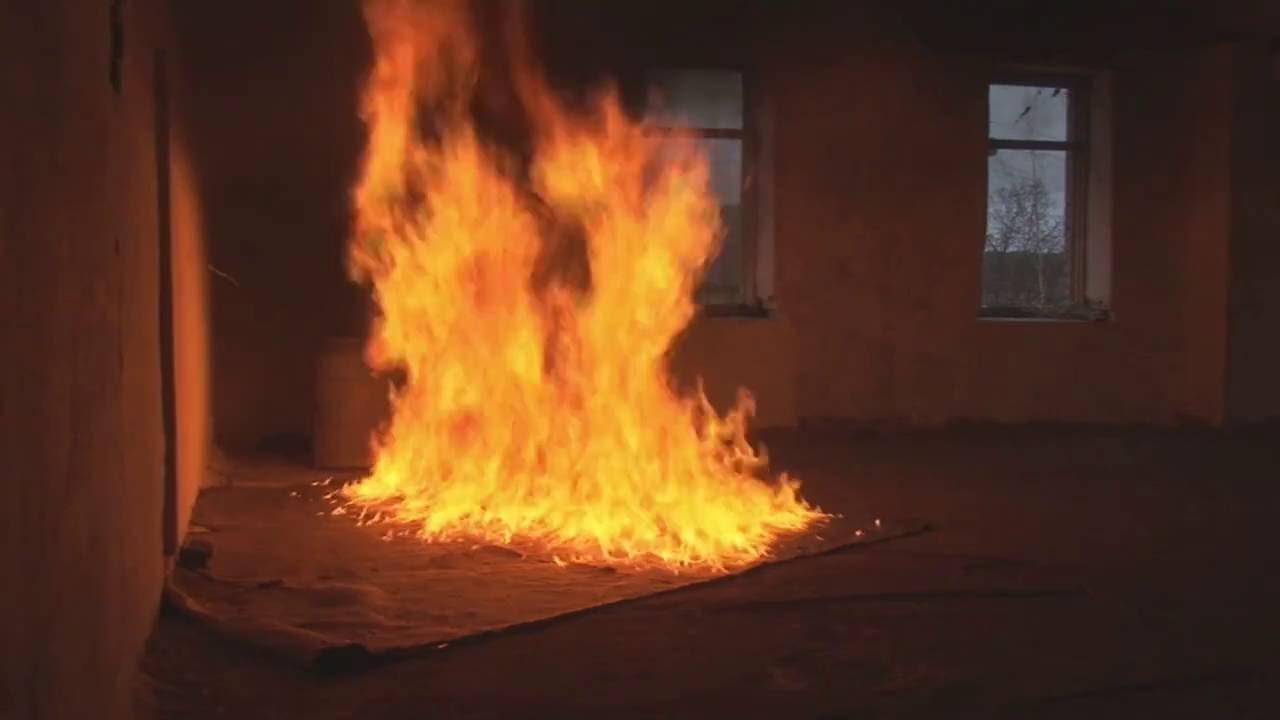 МПП БУРАН. Модули порошкового пожаротушения