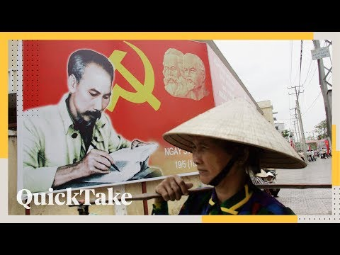 What North Korea Can Learn From Vietnam