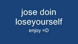 jose bored