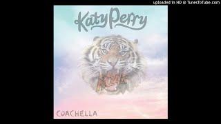 Katy Perry - Roar - Live At Coachella (Studio Version) [Track #2]