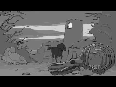 Ben Mansfield 2D Animation Reel - June 2016