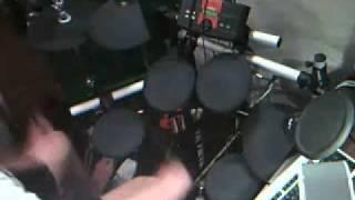 MxPx, Shut it Down (DRUM COVER)