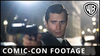 Baixar The Man From U.N.C.L.E. – Comic-Con Trailer – Official Warner Bros. UK