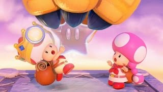 captain toad treasure tracker switch demo