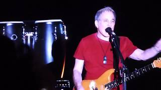 Paul Simon - Diamonds on the Soles of Her Shoes @ Flushing Meadows Corona Park, Queens NY 2018