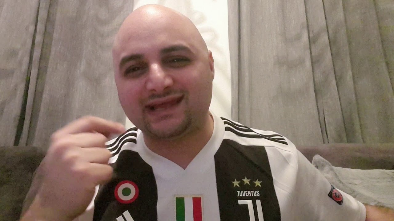 Juventus - Inter 2-0 pagliacci non vincete mai