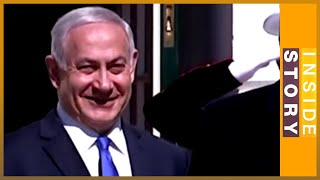 🇮🇱 What's behind Israel's 'Jewish State' bill? | Inside Story