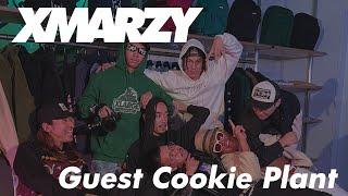 YouTube動画:XMARZY #05 Cookie Plant【前編】