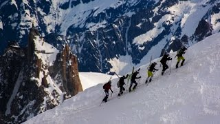 Dynafit X7 - 7 Days, 7 Countries, 7 Peaks