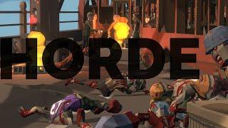Horde - Somos legión 👥