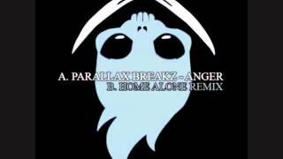 Parallax Breakz - Anger (Original Mix)