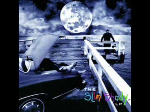 I still don't give a F - Eminem (Slim Shady Lp ORIGINAL)