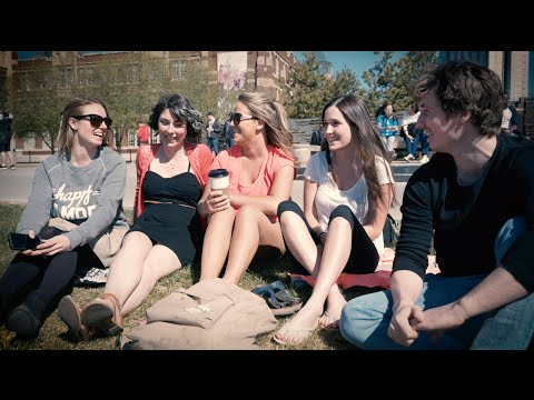 Students reflect on their time at SAIT
