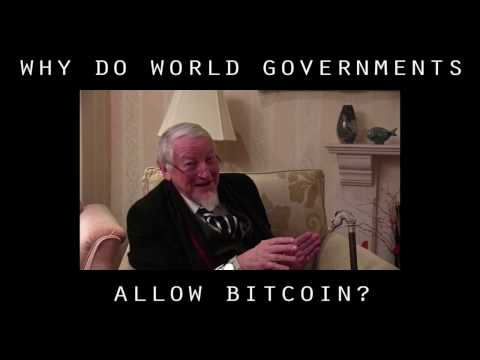 All encryption can be broken and that includes banks and bitcoin.