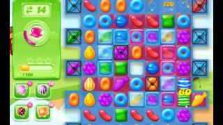 Candy Crush Jelly Saga Level 904