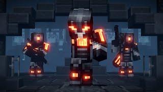 Worlds Apart 2: REVEAL TRAILER (Minecraft Animation)