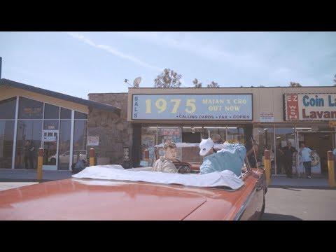 MAJAN X CRO - 1975 (Official Video)