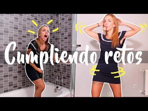 CUMPLIENDO RETOS // Susy Hairpeople
