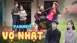 Vợ Nhặt Parody | Chung Tũnn, Khánh Dandy, Uyên Dâuu, Long Chun Tik Tok - Nhạc Chế Huhi Tv