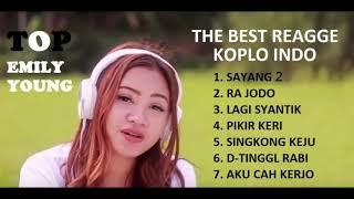 Top Hits -  Lagu Dangdut Versi Reggae Terbaru 2018 Koplo