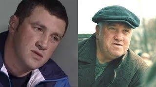 Толя Доктор Бандитский Петербург как изменился актер и где снимается