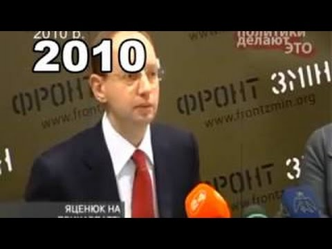 Popular Videos - Arseniy Yatsenyuk & Yulia Tymoshenko