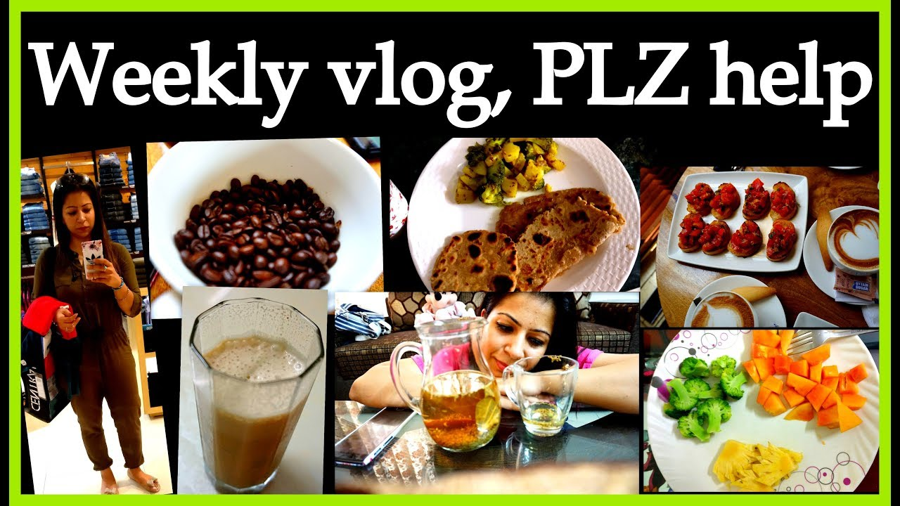 Fat to Fab Weekly VLog | My Food My Lifestyle | Fat to Fab Weight Loss