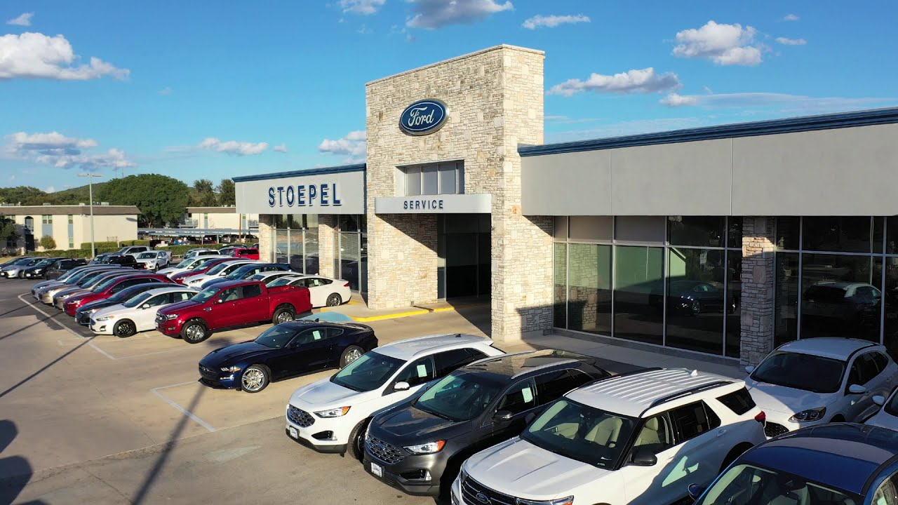 ken stoepel ford october specials youtube ken stoepel ford october specials
