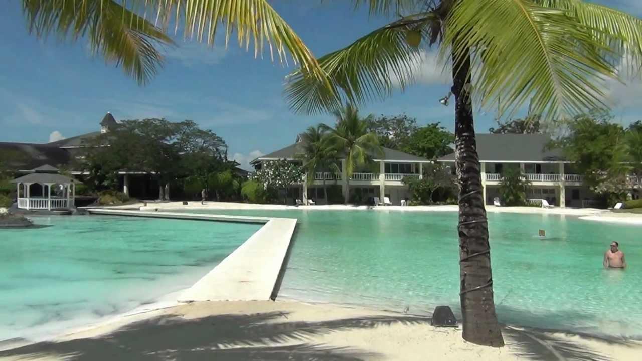Plantation Bay Resort & Spa (Cebu, Philippines) is a world ...