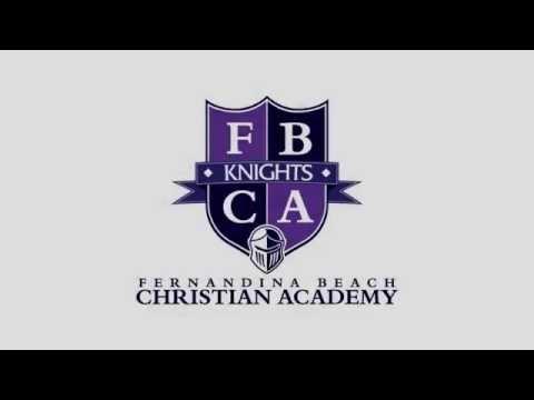 Fernandina Beach Christian Academy promo video