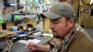 T-Bone's Tips: How To Check Your Bow String