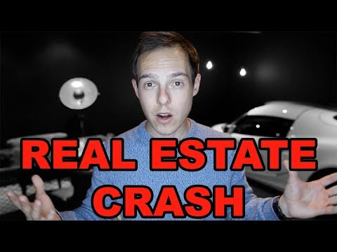 "To everyone wondering ""When the Real Estate market will crash??"" - my prediction"